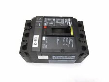 * Square D PowerPact Hd060 Circuit Breaker 60A, 600V, Cat# Hdl36060 . Uc-112