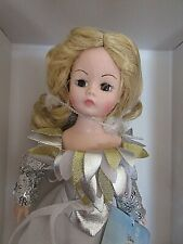 MADAME ALEXANDER DISNEY CISSETTE GLINDA NEW IN BOX