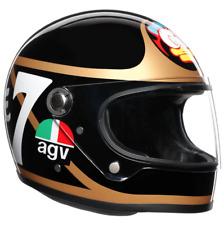 AGV X3000 Casco-Barry Sheene-Tutte le Taglie
