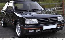 1:18 Peugeot 309 GTI 1990 Black Norev 184885 - Préorder Novembre 2021