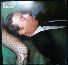 BOZ SCAGGS - MIDDLE MAN VINYL LP AUSTRALIA