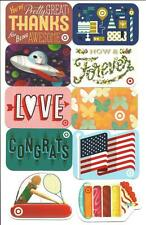 Lot (10) Target Gift Cards No $ Value Collectible incl/ Diecut