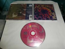 CD V/A  PSYCHEDLIA RARE BLOOMS FROM THE ENGLISH ... SEE FOR MILES RECORD