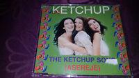 Las Ketchup / The Ketchup Song - Asereje - Maxi CD