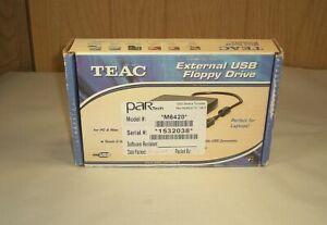"Teac 3.5"" USB Powered Floppy Drive 1.44MB Teac Drive"