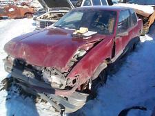1991 Pontiac Grand AM FRONT AXLE SHAFT INNER MT