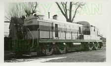 8E550 RP 1964 UTAH RAILWAY LOCOMOTIVE #301 PROVO UTAH