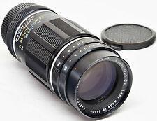 PENTAX M42 SLR Telephoto Camera Lenses