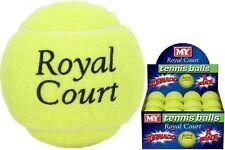 Royal Court Tennis Balls Sport Play Cricket Practice Dog Toy Fun Beach Leisure