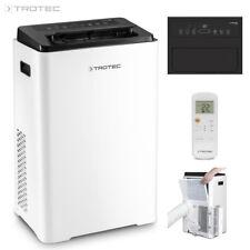 TROTEC Lokales Klimagerät PAC 3900 X Mobile Klimaanlage 3,9 kW / 13.300 Btu