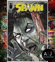 Spawn #246 NM+ 9.6 (Image)