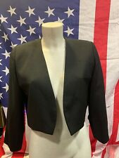 Giacca VERSACE Coat Jacket Tg 46 Perfect Blazer Vintage