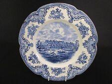 Johnson Brothers Old Britain Castles-Windsor 22.5cm Dessert Plate (c)