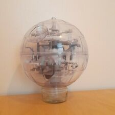 Rare Perplexus Star Wars Death Star Puzzle - Fully Working Lights & Sounds