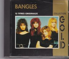 Bangles-Collection Gold cd album