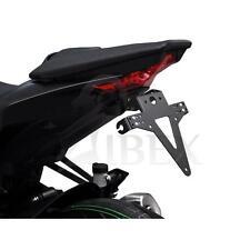 Kawasaki Z1000 Z 1000 BJ 14-16 Kennzeichenhalter Kennzeichträgerger komplett