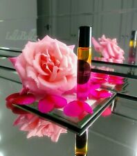 Amber & Neroli Perfume handblended ScentsbyJana Alcohol Free - Vegan - Natural
