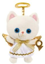 """DISNEY PIXAR TOY STORY THAT TIME FORGOT ANGEL KITTY PLUSH TOY 5"""" NEW WITH TAGS"""