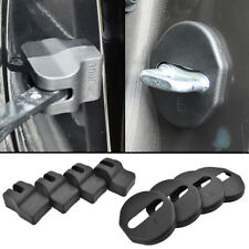 Door Catch Cover Hinge Stopper Protection For Mitsubishi ASX Outlander Sport 10-