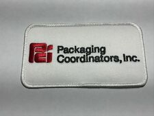 Packaging Coordinators Inc Company PCI Frazier Pharma Pharmaceutical Patch C