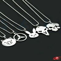 Overwatch Necklace Game Stainless Steel Pendant Choker Necklace Free Shipping