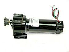 Minarik 507-01-233 DC gear motor 1/4-1/3HP 90-130V 10.6.1 RATIO 246 RPM