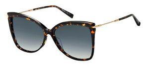 Glasses Sunglasses Max Mara Classy Xi / G Havana Brown/Grey Gradient