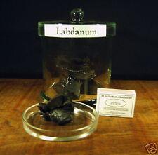 Labdanum - Ladanun - Cistrosenharz 50gr