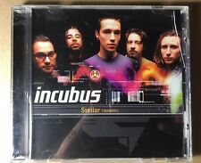 Incubus Stellar (Acoustic) Promotional CD Single