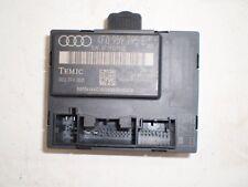 Original Audi A6 Türsteuergerät 4F0959795E a2034