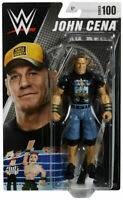 WWE Mattel John Cena Series 100 Basic Figure