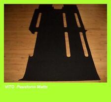 Guest Room Carpet Car Mats Mercedes W639 Long 9 Seater Vito 109 110 111 113 CDI