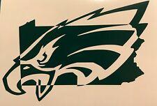 Philadelphia Eagles NFL 2018 Super Bowl Champions Yeti Cup Vinyl Decal Sticker