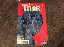 Thor Comic #6! Look In The Shop!