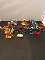 TM  2005 Marvel Figures