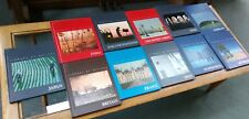 Library of Nations Time Life Books 11 Volume Set Lot