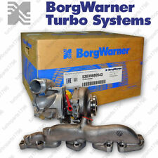 04L253124A Turbolader AUDI SEAT SKODA VW 2,0 TDI 04L253056M BV43D-9700543 NEU !!