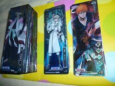 BLEACH Anime Toushiro Hitsugaya Bookmark Metallic type #7th