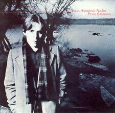 PETER BAUMANN - TRANS HARMONIC NIGHTS   CD NEW+