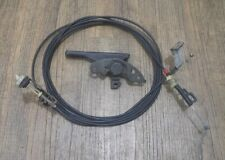 Nissan 240sx 89-94 OEM Trunk/Gas Release latch cable with Handle