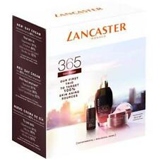 LANCASTER 365 Skin Repair Trio Set - Youth Renewal Serum - Eye Serum + Day Cream
