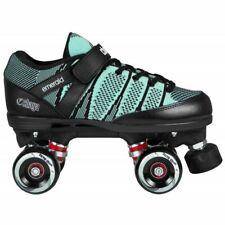 Chaya Emerald Soft Outdoor Fitness Roller Skates