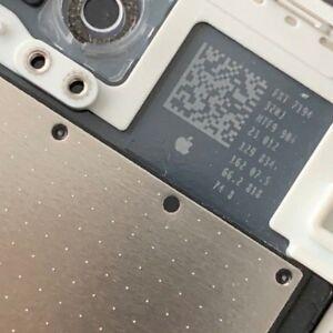 OEM Apple iPhone XS XR X 8 7 6S Plus BLACK LCD Digitizer Display Screen Original
