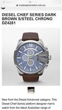 Diesel Oversized Watch DZ4281