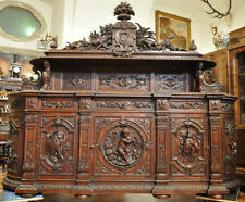 Baroque/Rococo Style Unbranded Chests of Drawers