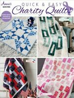 Quick & Easy Charity Quilts, Paperback by Annie's (COR), Like New Used, Free ...