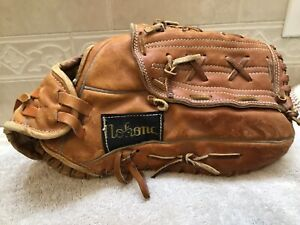 "Nokona BMAC-M 12.5"" Pro-Line Baseball Softball Glove Right Hand Throw"