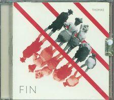 Thomas - Fin Cd Sigillato