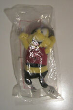 General Mills Canada 2000 Olympics Plush Roots Bee - Volleyball Bee - In Package