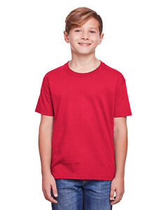 IC47BR Fruit of the Loom Youth ICONIC T-Shirt